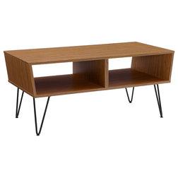 Industrial Coffee Tables by Walker Edison