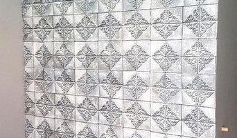 Wallpaper Installation @ Keat Hong Quad, Singapore
