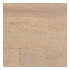 """Titanium Gray, Oak, Standard, 4 3/8"""""""