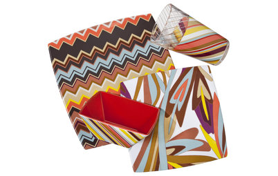 Missoni for Target Collection Debuts to a Shopping Frenzy