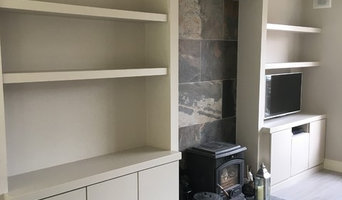 Elephants breath cabinets