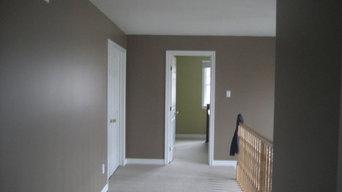 Interior NCR Pro-Painting
