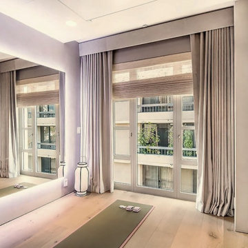 THE WILSHIRE TOWER SUITE
