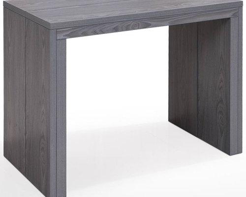 Tables manger bureaux et consoles - Console extensible wenge ...