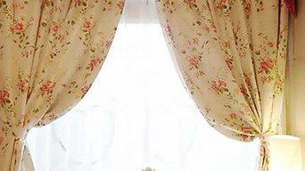 インテリアコーディネート(姫のホワイトサロン)