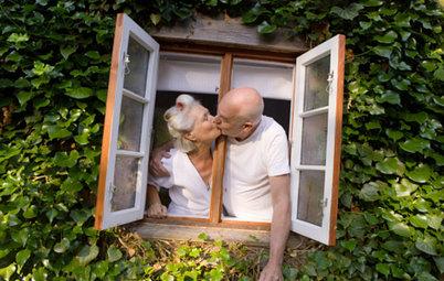 Arquitectura: Una Casa y un Amor… en mayúscula (y II)