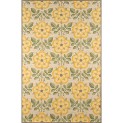 Contemporary Area Rugs by Home Brands USA