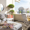How To Furnish Your Balcony From $100