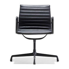- Herman Miller | EAMES ALUMINIUM GROUP Side Chair - Office Chairs