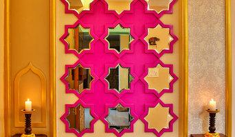 Kahn Mahal