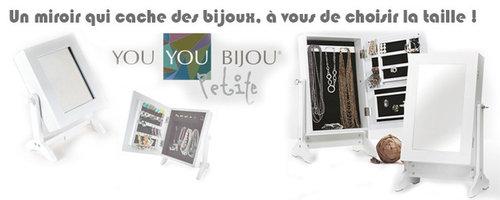 nos miroirs range bijoux - Miroir Range Bijoux