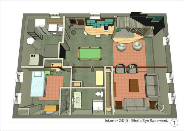 Plantegn Floor plan