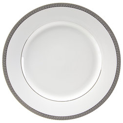 Traditional Dinner Plates by 10 Strawberry Street