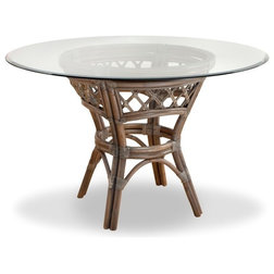 Tropical Dining Tables by South Sea Outdoor Living