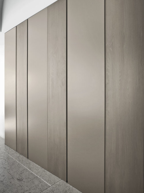 Custom Made Closets With Bifold Doors   Closet Organizers