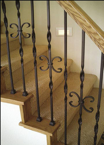 Ascension Stair Balusters   Products