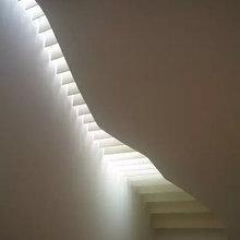 architettura ispirirata ed ispirante