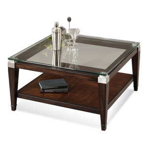 Dunhill Square Cocktail Table