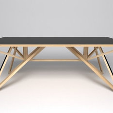 - Super Truss Coffee Table - Coffee Tables