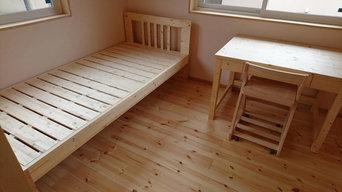 オールウッドオーダーメイド家具