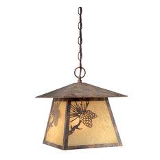 vaxcel whitebark outdoor pendant light outdoor hanging lights