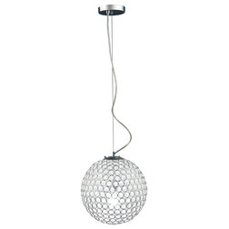 Contemporary Pendant Lighting by All the Rages Inc