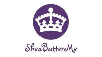 SheaButterMe Logo