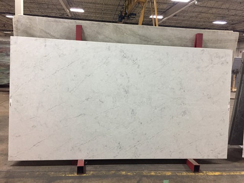 Looking for white quartz similar to london sky or organic white