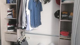 APRES RANGEMENT CHAMBRE-DRESSING