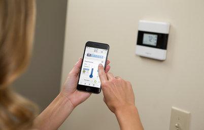 Mehr Komfort, weniger Kosten: So heizen Sie clever per Smartphone