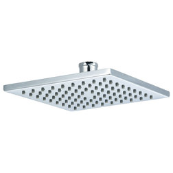 Contemporary Showerheads And Body Sprays by Pioneer Industries, Inc.