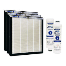 Atmospheric Water Solutions Aquaboy Pro Ii Ez-Filter First Year Kit