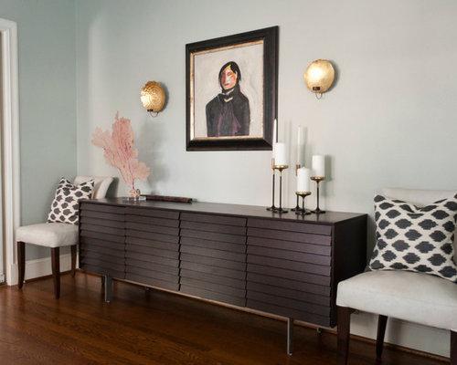 Living Room Credenza | Jonlou Home