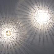 Leuchten- Mood zum Element Metall