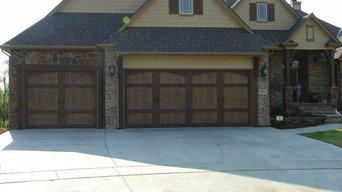 Overhead Door Company: Residential Doors 316-265-4634