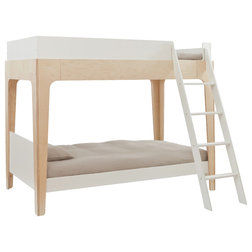 Popular Modern Bunk Beds by Oeuf