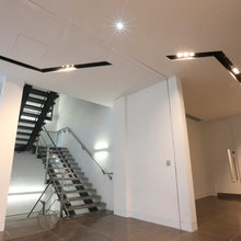 Commerical Lighting Project