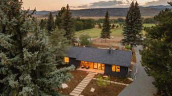 Becker Residence