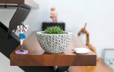 7 ideas para decorar con microaccesorios cualquier rincón de casa