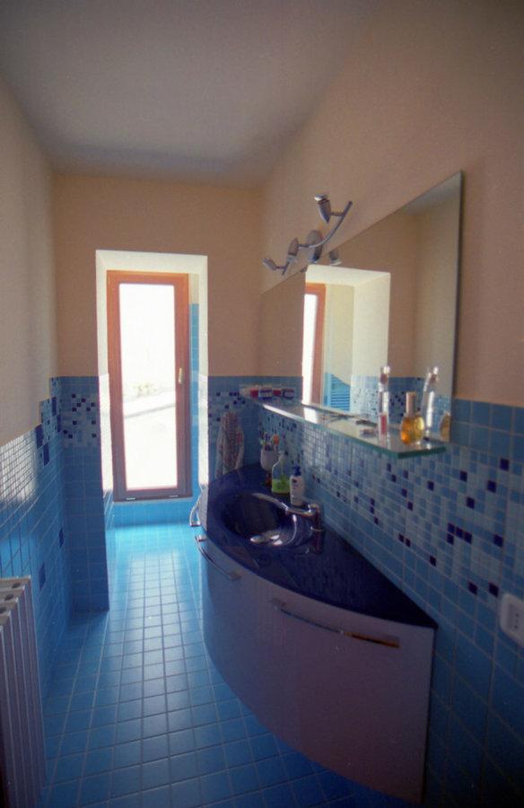 Riqualificazione di un piccolo appartamento