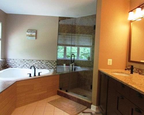 Elegant Frederick Master Bathroom Remodel/renovation