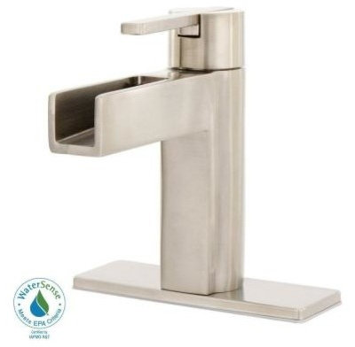 Popular Modern Bathroom Faucets And Showerheads by The Home Depot