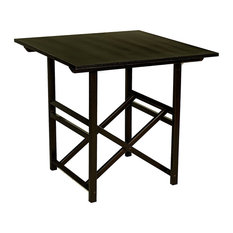 T-80 Classic Varnished Table