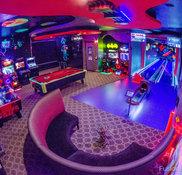 Fusion Bowling Ponte Vedra Fl Us 32081
