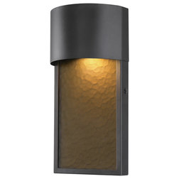 Contemporary Outdoor Wall Lights And Sconces by Globe Electric