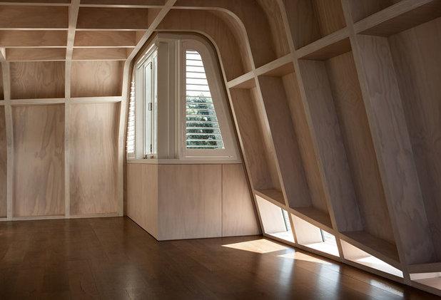 by Studio Pacific Architecture