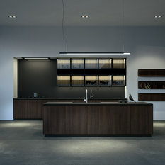- Kitchens // Arrital 'AK Project' // Available through Retreat Design - Kitchen Cabinetry