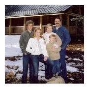 Foto de Alpine Blue Log Homes Inc.