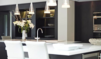 Kitchen/Dressing Room