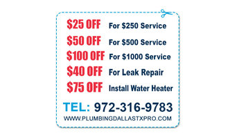 Plumbing Dallas Pro